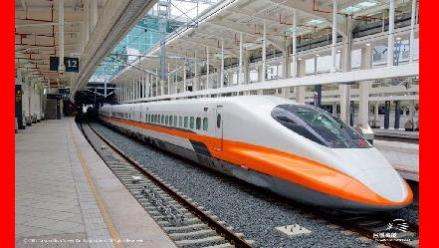 West African High-Speed Rail Proposed